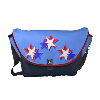 Obama 2012 Tote Bags Courier Bag