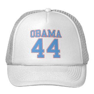 Obama - 44 cap