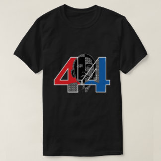 Obama 44th President T-Shirt
