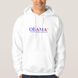 Obama AA+ Downgrade Hoodie