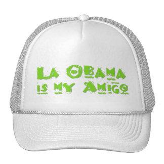 Obama Amigo Cap