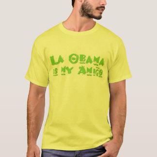 Obama Amigo T-Shirt