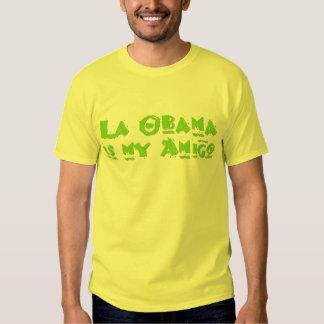 Obama Amigo Tshirt
