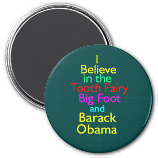 Obama ANTI Magnet