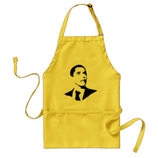 obama standard apron