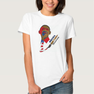 Obama Art Museum LLC Shirt