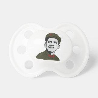 Obama as Che Guevara Design Dummy
