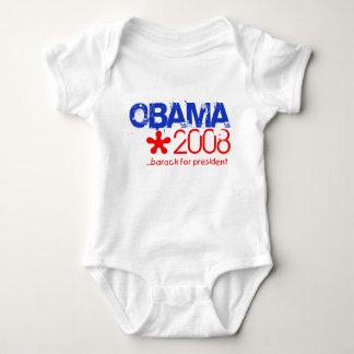 Obama Baby 2008 Baby Bodysuit