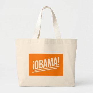 !OBAMA! BAGS