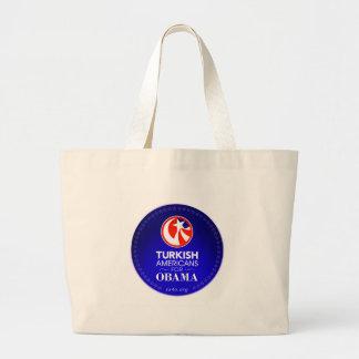 obama bag