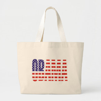 Obama Canvas Bags