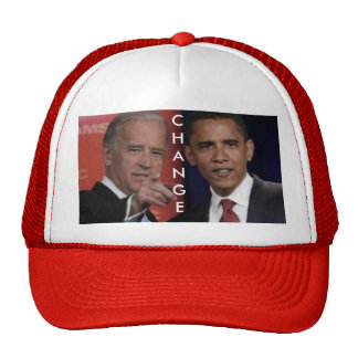 obama-barack-biden-joe-vice-president-announcem... mesh hat