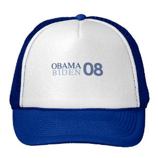 Obama Biden '08 Cap