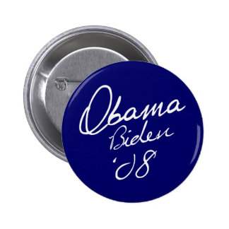 OBAMA / BIDEN 08 PINS