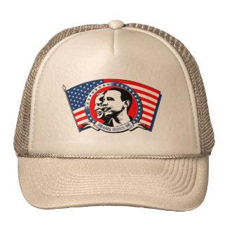 Obama Biden 2008 Cap