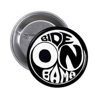 Obama & Biden 2012 6 Cm Round Badge