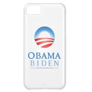 Obama Biden 2012 Case For iPhone 5C