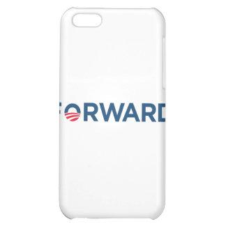 Obama Biden 2012 Forward (Dark Blue ) iPhone 5C Cover