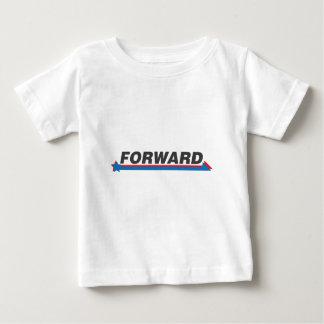 OBAMA BIDEN 2012 FORWARD INFANT T-Shirt