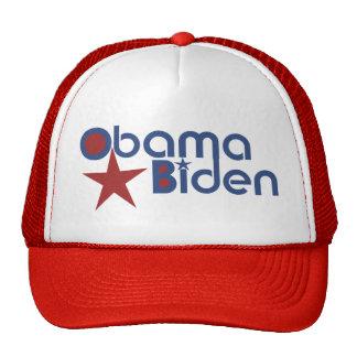 Obama Biden 2012 Hats