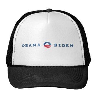 Obama / Biden 2012 Hat