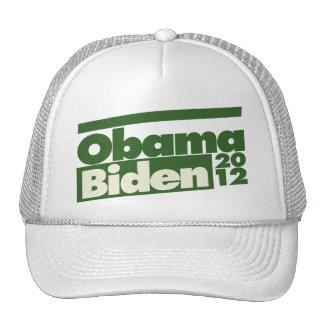 Obama Biden 2012 Mesh Hats