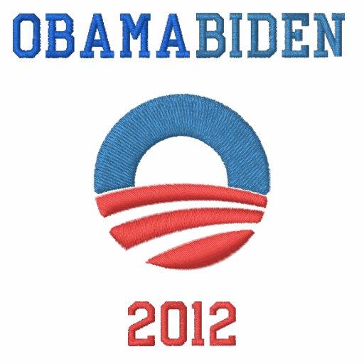 Obama/Biden 2012 Polo Shirt