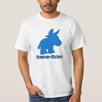 Obama - Biden 2012 Presidental Elections Tee Shirts