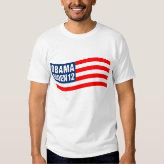Obama Biden 2012 Tshirts