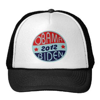 obama biden 2012 vintage cap