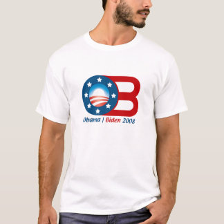 Obama Biden 2 T-Shirt