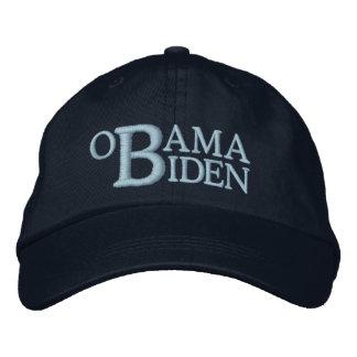 OBAMA BIDEN Baseball Hat Embroidered Hat