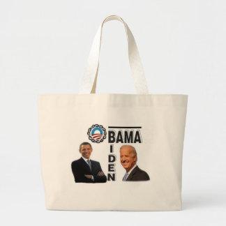 Obama / Biden Campaign Bag