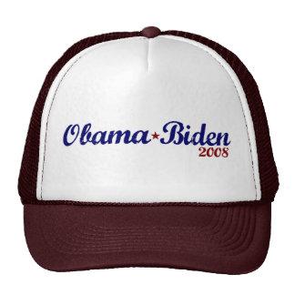 Obama Biden Classic Edition Mesh Hats
