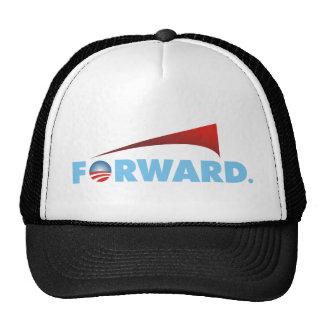 obama biden forward slogan cap