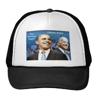 Obama Biden Hat