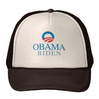 Obama / Biden Hats