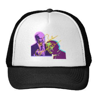 obama biden hats