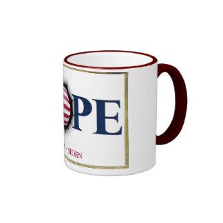 Obama Biden HOPE Mug