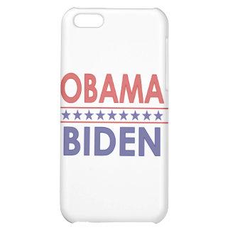 Obama-Biden iPhone 5C Cover