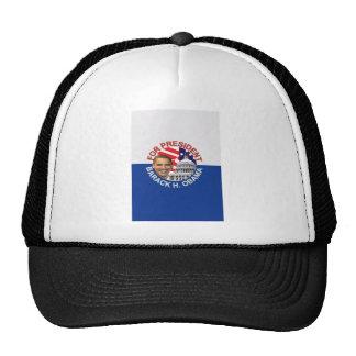 Obama Biden Mesh Hat