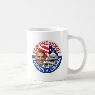 Obama Biden Mug