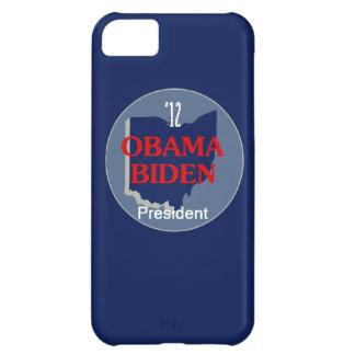 Obama Biden OHIO iPhone 5C Case
