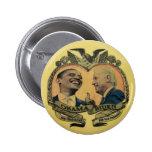 Obama/Biden Retro Jugate Button