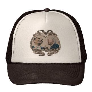 Obama/Biden Retro Sepia Hat