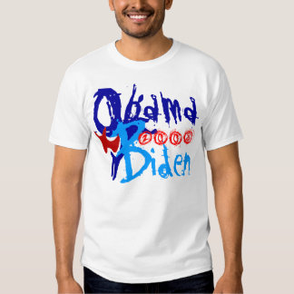 Obama-Biden Shirts