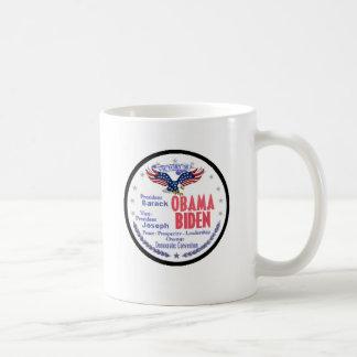 Obama Biden Ticket Mug