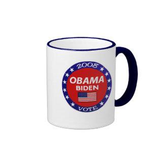 Obama Biden Vote Mug