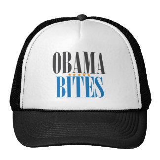 OBAMA BITES CAP