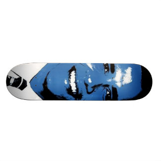 Obama board 19.7 cm skateboard deck